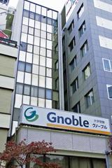Gnoble アクセス・地図